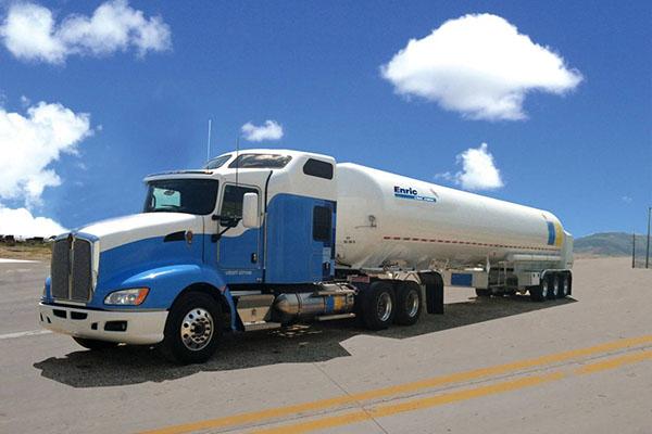 LNG Storage & Transportation